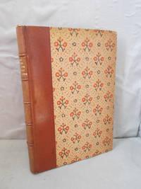 Quatre Etudes Anglaises: Mme du Deffand et Horace Walpole, Lord Byron et le demon de la tendresse...