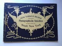 New Yorker Bilder Interesante Photographische Ansichten, aus allen Teilen der Stadt New York