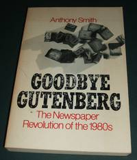 image of Goodbye Gutenberg