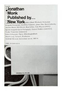 Published by...New York