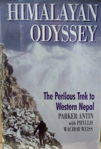 Himalayan Odyssey:  The Perilous Trek to Western Nepal
