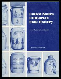 United States Utilitarian Folk Pottery Price Guide