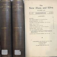 The New Flora and Silva Volume 1, Issue 1