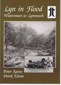 Lyn in Flood: Watersmeet to Lynmouth
