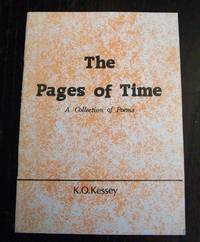The Pages of Time: A Collection of Poems