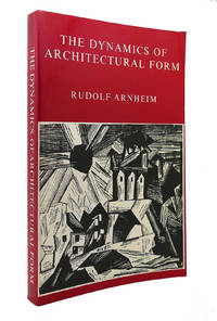 image of THE DYNAMICS OF ARCHITECTURAL FORM