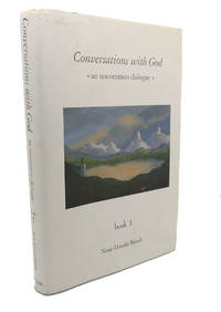 image of CONVERSATIONS WITH GOD :   An Uncommon Dialogue, Book 1
