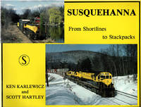Susquehanna: From Shortlines to Stack Packs