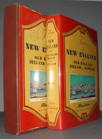 image of Towns of New England and  Old England, Ireland and Scotland. [Two volumes printed as one in a presentation box.]