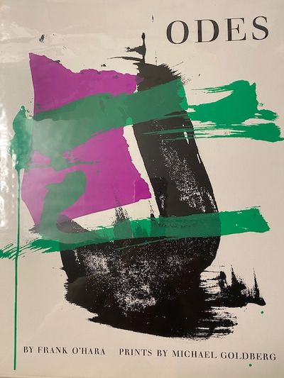Abstract Expressionism: John Ashbery,...