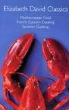 Elizabeth David Classics by  Elizabeth David - Hardcover - 2000 - from Books for Cooks (SKU: 9781902304274)