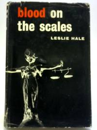 image of Blood on the Scales