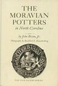 Moravian Potters in North Carolina, The