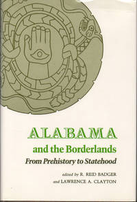 Alabama and the Borderlands: from Prehistory to Statehood