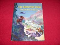 image of The Brewster Story From Pack Train to Tour Bus