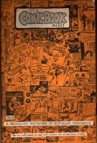 Comic Book #4