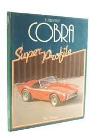 COBRA by  Rod Grainger  - 1st edition.  - 1984  - from Stella & Rose's Books (SKU: 2105757)