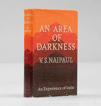 image of An Area of Darkness.
