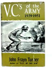 V.C's of the Army, 1939-1951
