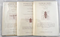 Typical Flies. A Photographic Atlas of Diptera including Aphaniptera. Series I, II & III by E K Pearce - First Edition - 1928 - from E C Books (SKU: 032452)