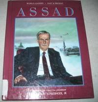 Hafez Al-Assad (World Leaders Past and Present)