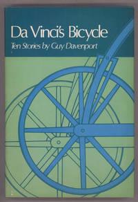 DA VINCI'S BICYCLE: TEN STORIES ..