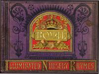 ROYAL ILLUMINATED BOOK OF NURSERY RHYMES (SECOND SERIES)