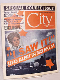 image of City of San Francisco: vol. 9,  #8_9,  September 9, 1975, special double issue