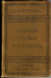 Englisches Taschen-Worterbuch
