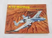 A-10 Warthog in Action - Aircraft No. 218