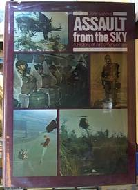 image of Assult from the Sky; A History of Airborne Warfare