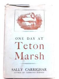 image of One Day at Teton Marsh