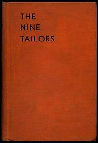 image of The Nine Tailors: Changes Rung on an Old Theme in Two Short Touches and Two Full Peals