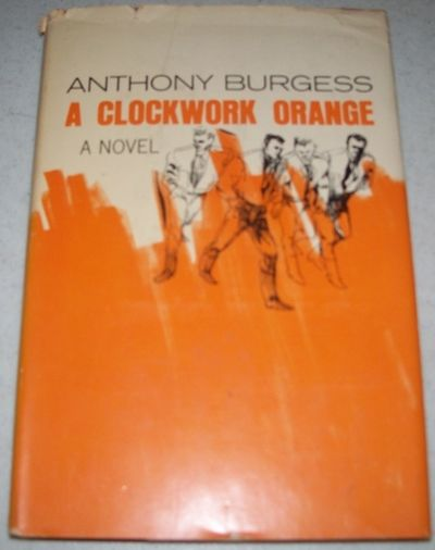 clockwork orange anthony burgess essay A clockwork orange (term paper) essays a clockwork orange is a controversial work in which the setting is in a futuristic society in which, political powers have subsided and lawlessness, violence, and youth gangs terrorize the people.