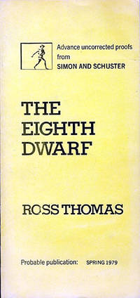 image of THE EIGHTH DWARF.