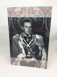 image of MOUNTBATTEN: THE OFFICIAL BIOGRAPHY (SIGNED)