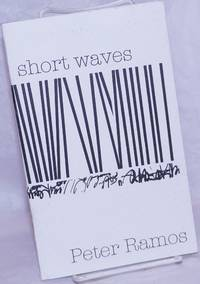 image of Short Waves (poetry) [inscribed_signed]