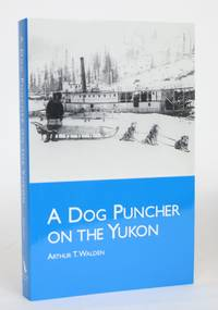 image of A Dog Puncher on the Yukon