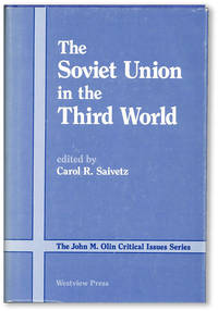 The Soviet Union in the Third World