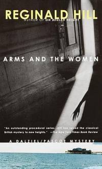 Arms and the Women Dalziel and Pascoe