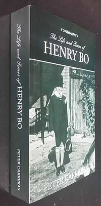 The Life And Times Of Henry Bo