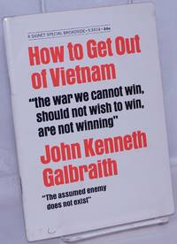 image of How to Get Out of Vietnam. A workable solution to the worst problem of our time
