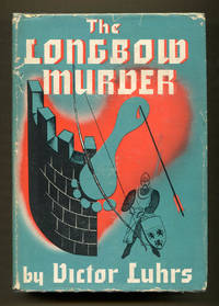 The Longbow Murder