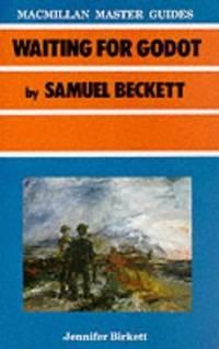 WAITING FOR GODOT by Samuel Beckett by  Jennifer Birkett - Paperback - from World of Books Ltd (SKU: GOR001488912)