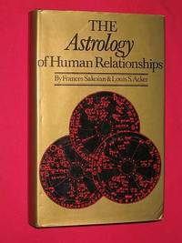 The Astrology of Human Relationships