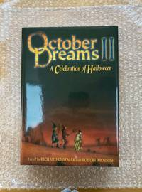 October Dreams II: A Celebration of Halloween