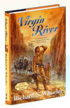 View Image 1 of 2 for Virgin River: A Barnaby Skye Novel (Skye's West) Inventory #20577