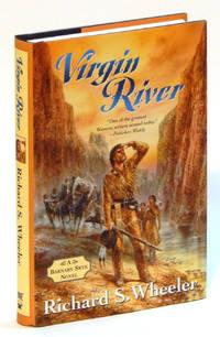 Virgin River: A Barnaby Skye Novel (Skye's West)