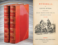 Hudibras. With Notes by the Rev. Treadway Russel Nash.