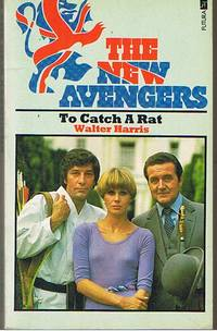 NEW AVENGERS [THE] - TO CATCH A RAT